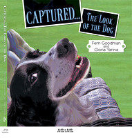 Captured The Look of the Dog front cover